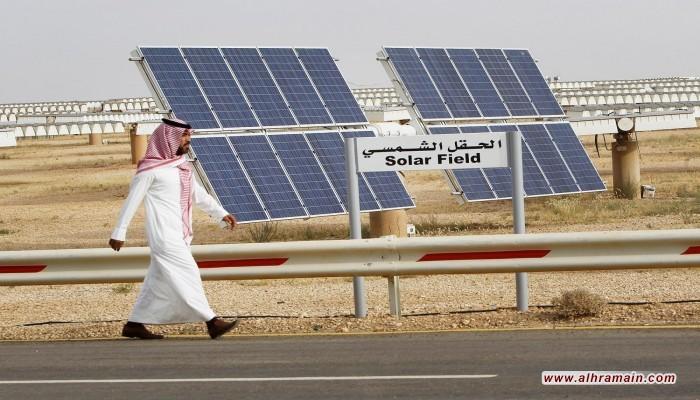 أكوا باور السعودية تستثمر 10 مليارات دولار في 2020