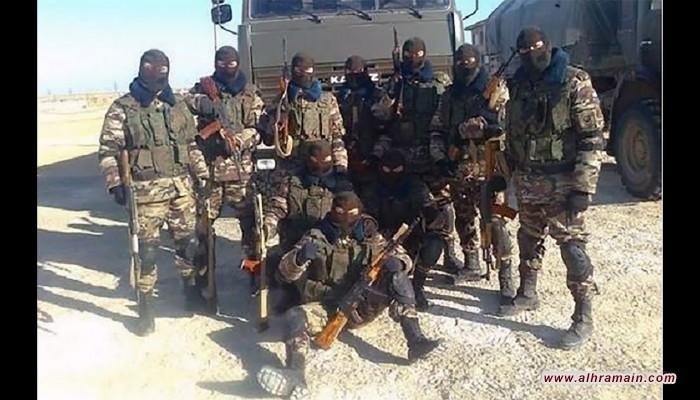 لوموند: السعودية تمول مرتزقة فاجنر الروس في ليبيا لدعم حفتر