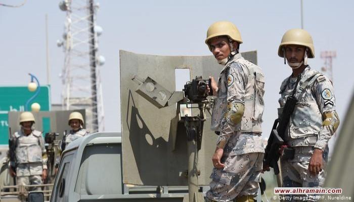 استئناف التعاون الأمني بين السعودية وألمانيا