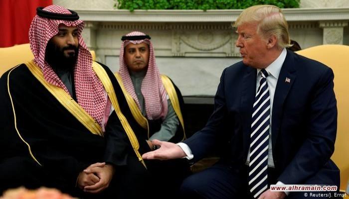 كيف دفع ترامب دول الخليج لتبني سياسة أكثر واقعية؟