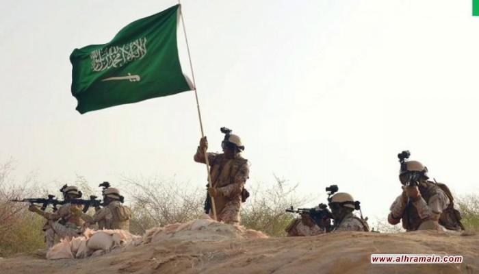 العسكرية السعودية.. نقاط ضعف تهدد أمن المملكة