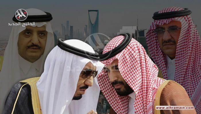 هل يسرع كورونا خطط بن سلمان لاعتلاء العرش؟