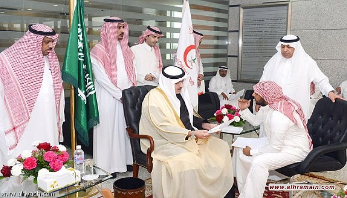 نيويورك تايمز: بن سلمان اعتقل الأمير فيصل بن عبدالله بذريعة كورونا
