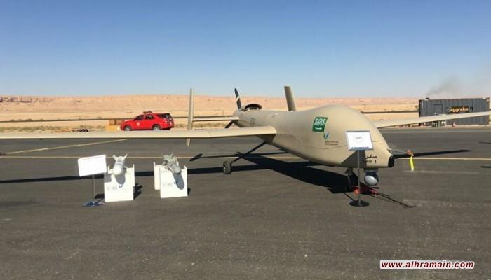 قناة سعودية: ألفا طائرة دون طيار في المملكة
