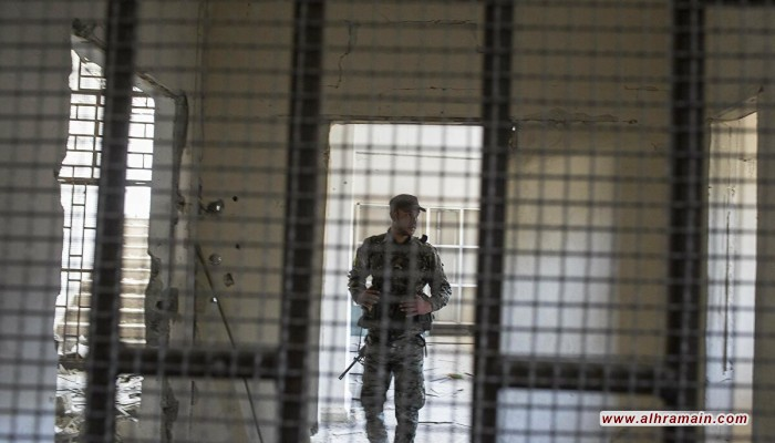 فيديو مسرب من سجن الحائر السعودي يكشف زيف ادعاءات النظام