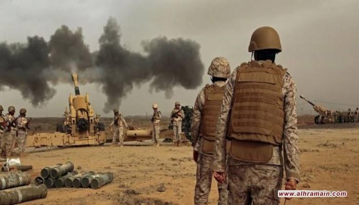 مركز كارينجي: هكذا تُغيّر حرب اليمن المجتمع السعودي