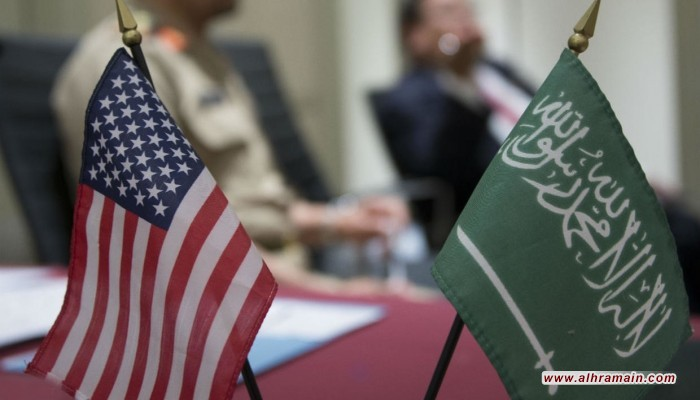 لعبة النفط السعودية تعقد العلاقات مع الولايات المتحدة