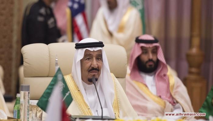 باحث أمريكي يتوقع تنازل الملك سلمان عن العرش لنجله