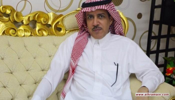 مطالبات بتحقيق أممي في وفاة الإعلامي السعودي صالح الشيحي