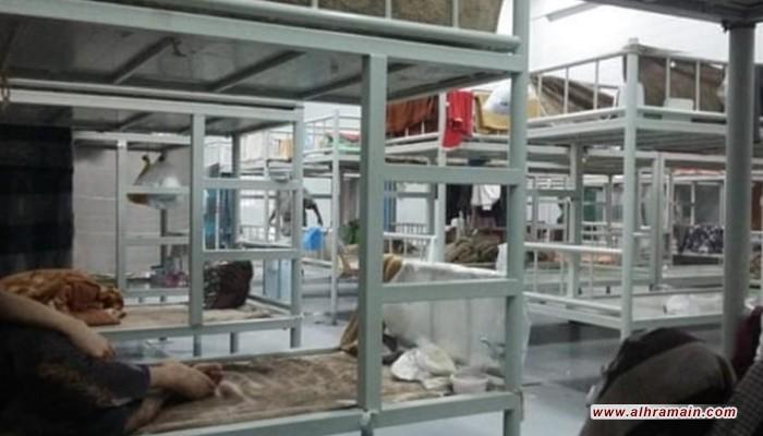 عمال موقوفون بالسعودية: نعامل كالحيوانات ونشرب الماء من المرحاض
