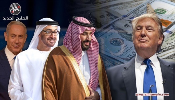 ترامب يخطط لإعلان حل الأزمة الخليجية كإنجاز انتخابي