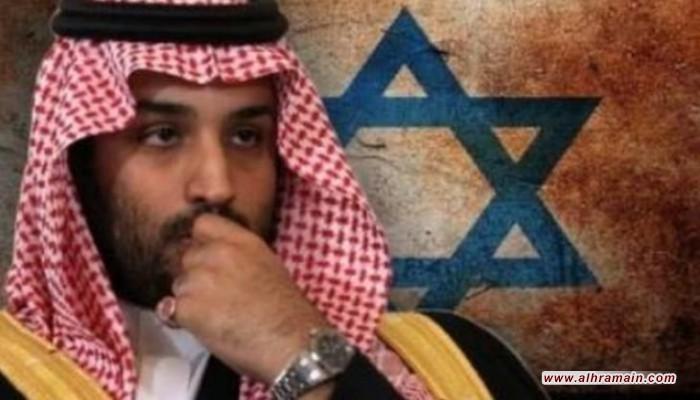 ترامب مستاء من بن سلمان.. ما علاقة ملك السعودية وإسرائيل؟