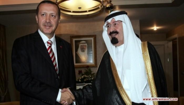 رسائل كلينتون.. السعودية فكرت في استبدال تركيا بأمريكا لحمايتها من إيران
