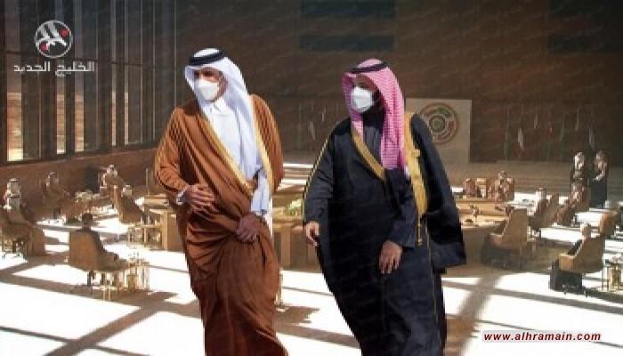 المصالحة الخليجية تكشف ضعف السعودية والإمارات