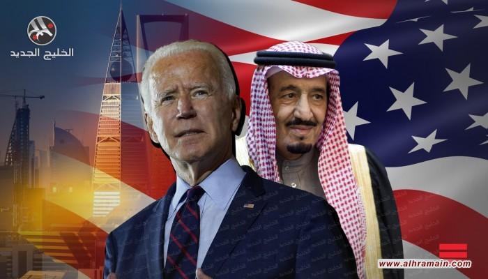 """هل تتجه الولايات المتحدة إلى إعادة توصيف """"الحلفاء"""" في الشرق الأوسط؟"""