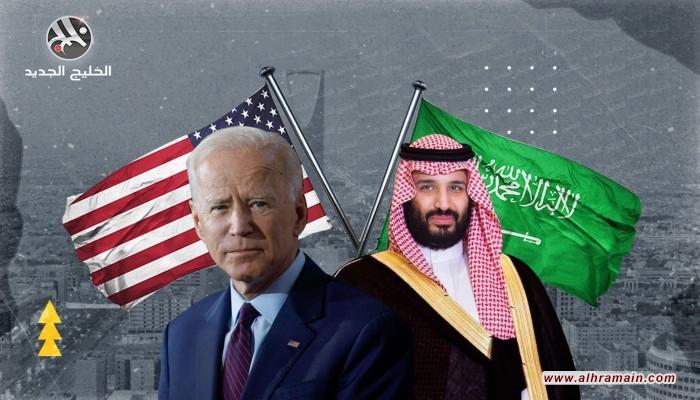 فورين أفيرز: هكذا يمكن لبايدن الموازنة بين القيم والمصالح في نهجه تجاه السعودية