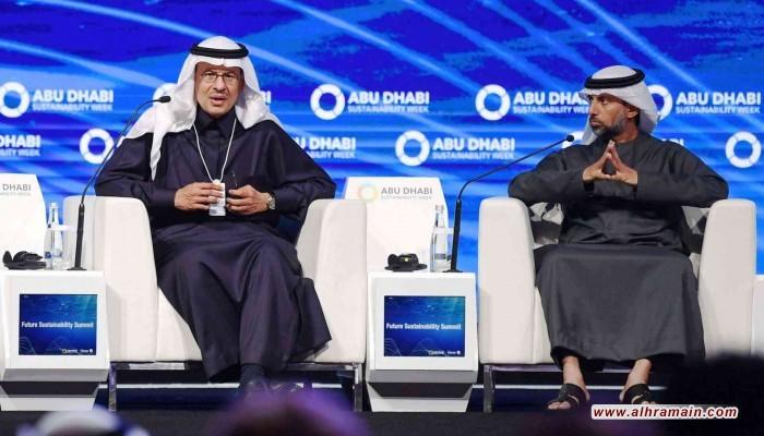 ويترز: لا تقدم في الوساطة الروسية لحل الخلاف النفطي بين السعودية والإمارات