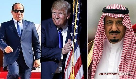 نيويورك تايمز: هل سيلبي ترامب مطالب مصر والسعودية ضد الإخوان؟