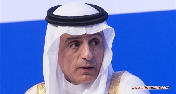 الجبير يزعم أن كندا لم تلغ صفقة سلاح مع السعودية