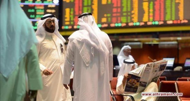 خسائر قياسية للشركات السعودية خلال نصف 2019 الأول