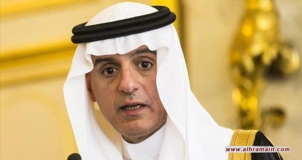 السعودية تتراجع عن التصعيد وتواصل الاتهام: نرغب بعلاقة جيدة مع إيران لكنها مسؤولة عن الهجوم