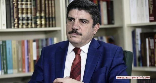 مستشار أردوغان للملك سلمان: إعدام الدعاة سيجركم إلى الهاوية