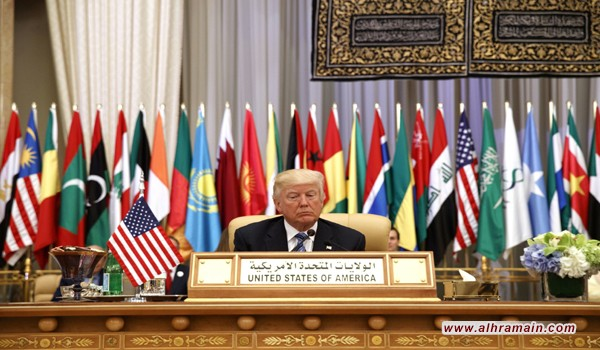 بخطى ثابتة.. ترامب يخسر الشرق الأوسط