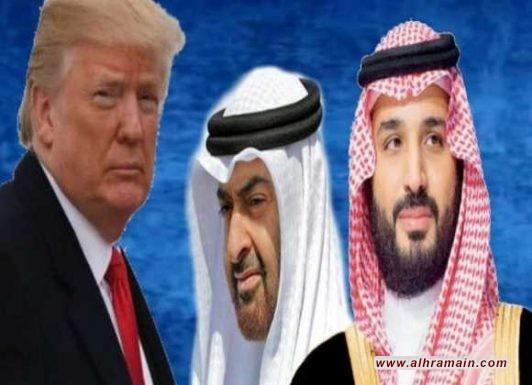لماذا غابَت ثلاث دول خليجيّة عن التّحالف البَحري الأمريكي لحِماية مِياه الخليج الذي بَدأ مهامه رسميًّا؟