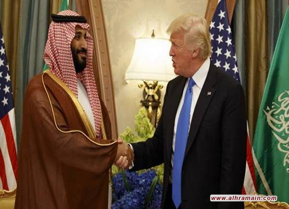 """الأوبزرفر: مبادرة ترامب في اليمن تغيير مرحب به في خططه """"المسيسة"""""""