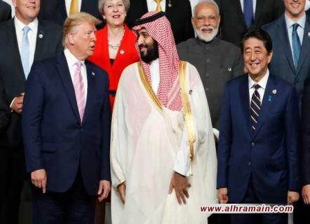 امريكا تتراجع في كل الملفات على هامش قمة العشرين.. الا إيران والسعودية.. ماذا عن سوريا؟
