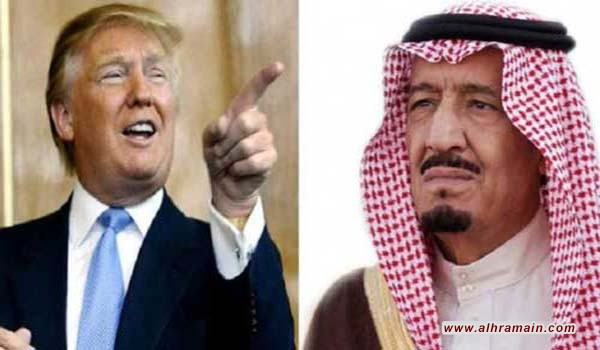 الديلي تليغراف: النفط الصخري يعني استغناء الولايات المتحدة عن النفط السعودي