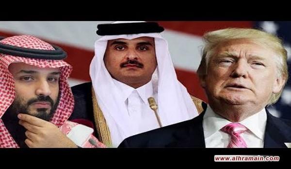 قمة كامب ديفيد المحتملة.. هل تشهد حلا للأزمة الخليجية؟