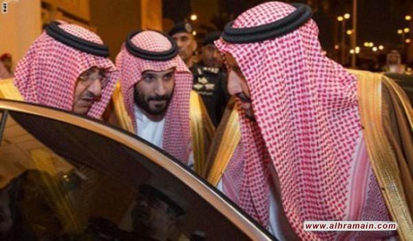 """خبير امريكي يحذر من """"المعارضة المكتومة"""" في السعودية ويشير الى 3 خطوات فقط على إعلان بن سلمان """"العاهل السعودي"""" الجديد"""
