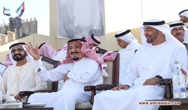 """لحظة الاسترخاء لم تدم سوى ساعات.. """"لوموند"""": السعودية الجديدة نسخة جديدة من الاستبداد الإماراتي"""