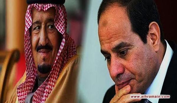 تيران وصنافير.. بين السيادة والسياسة والفوضى
