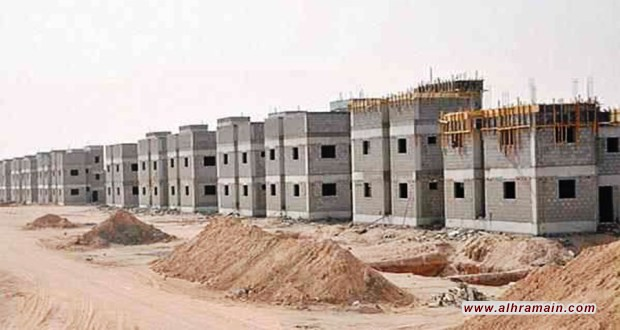 العجز المالي يضرب مشاريع الرياض