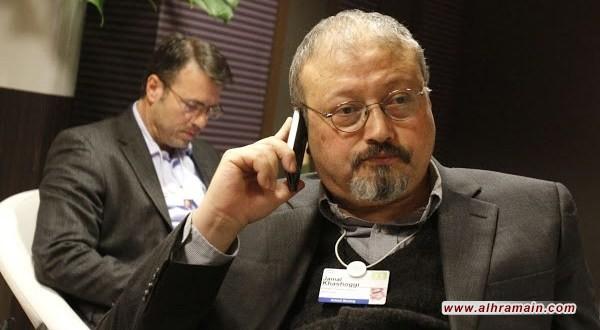 كالامارد توجه اتهاماً صريحاً للدولة السعودية بقتل خاشقجي