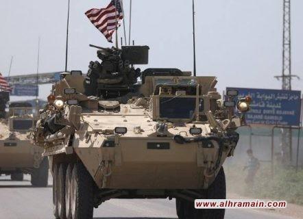 أمريكا تعلن نشر قوات إضافية ومعدات عسكرية في السعودية فى تحذير إلى إيران.. وترامب يؤكد إن الرياض وافقت على الدفع مقابل كل شئ