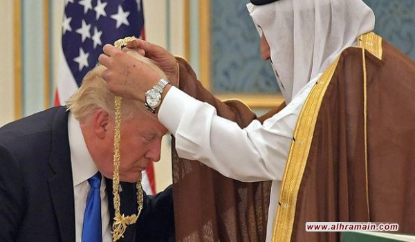 لماذا تخلى ترامب عن ضوابط تقيد الانتشار النووي لصالح الرياض؟
