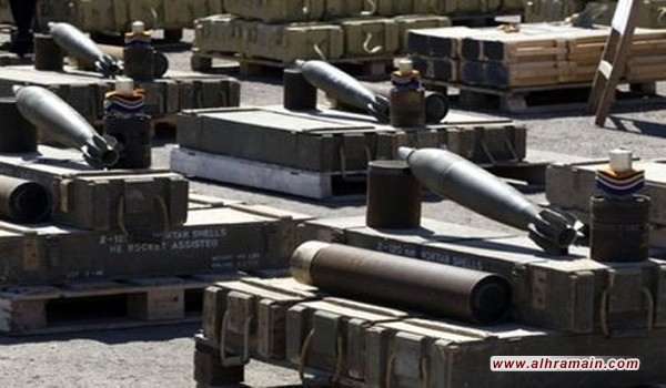 هكذا تُهرب شحنات الأسلحة إلى مناطق النزاع بغطاء دبلوماسي!