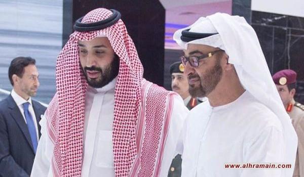 """خالد بن فرحان: صعود """"بن سلمان"""" شجّع الإمارات على حياكة  المؤامرات في المنطقة"""