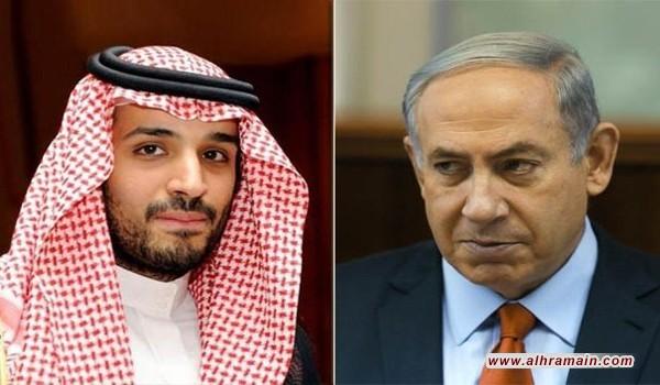"""محلل إسرائيلي: أهلا بـ""""محمد بن سلمان"""" في وطنه الثاني وليس أمامكم إلا السلام وإلا سنمسحكم"""