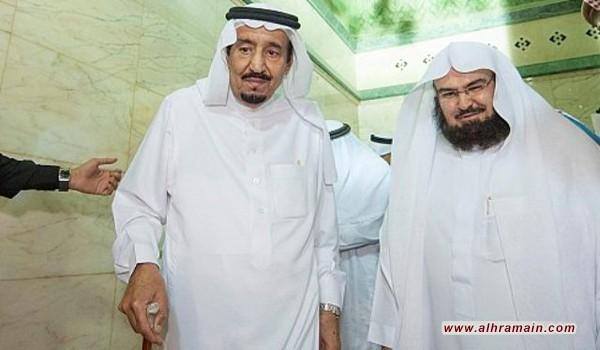 من المسؤول عن التطرف والإرهاب في السعودية حقا؟