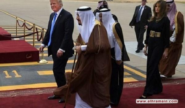 مبعوثا تيلرسون يواصلان جولتهما... والرياض تعتبر قطر تهديداً لأمنها القومي