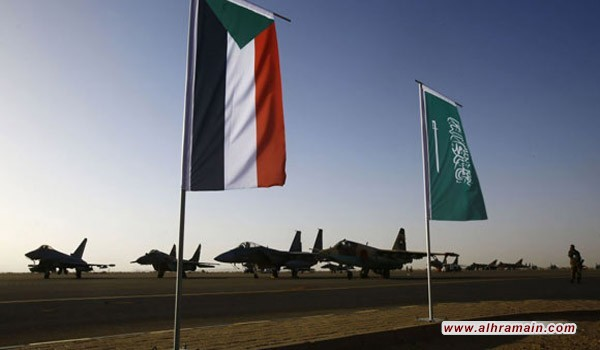 السودان للسعودية : اعادة توصيف مشاركتنا في عاصفة الحزم