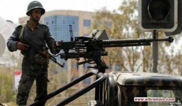 مصدر مصري ينفي عرض القاهرة على السعودية إرسال 40 ألف جندي إلى اليمن