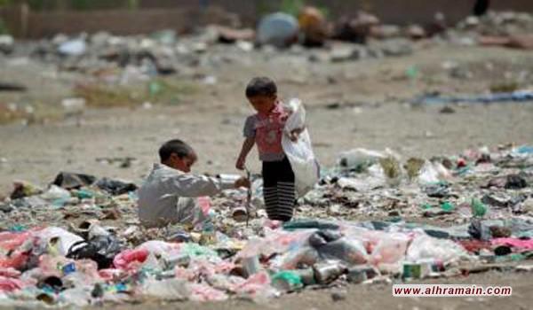 الموت جوعاً.. واقع يومي في اليمن يتفاقم مع أزمة انقطاع الرواتب للشهر السادس وأكاديميون يشكون الجوع والتشرد
