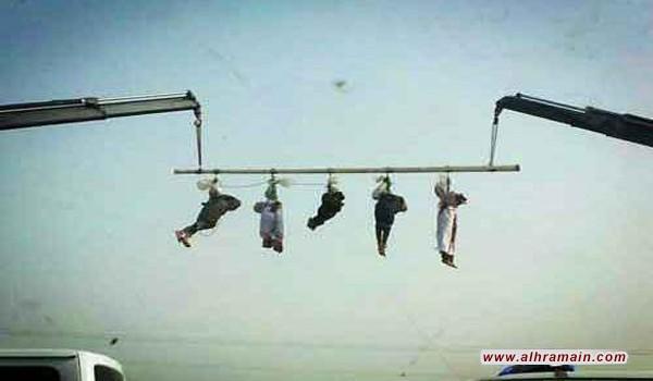 """""""الأوروبية السعودية"""": الرياض تنوي إعدام 51 معتقلاً بعد محاكمات فاقدة للعدالة"""