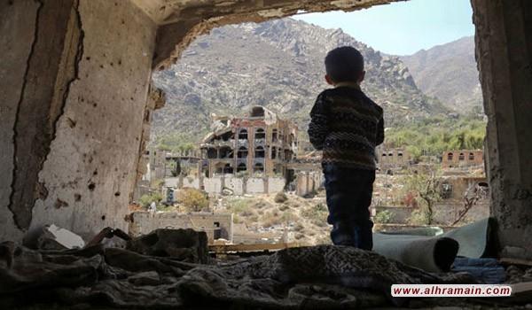 """""""الدفاع"""" الأمريكية تهدد السعودية بسحب الدعم عن حملتها باليمن"""