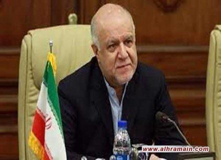مشاجرة بين وزيري النفط الإيراني والسعودي استمرت 8 ساعات!